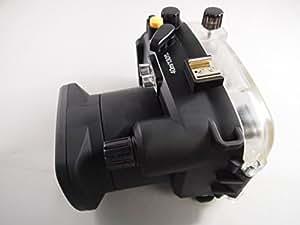 Citiwide-Étui étanche pour appareil photo sous-marin pour appareil photo Sony NEX - 6 avec objectif 18–55 mm