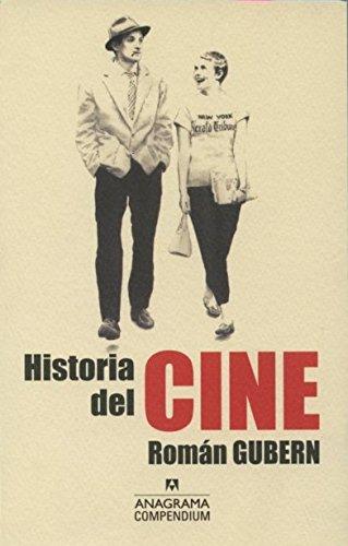 Historia Del Cine (Compendium)