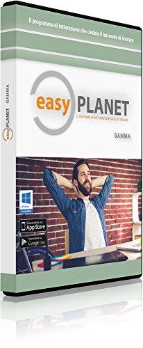 Easy Planet Gamma - Gamma Vista