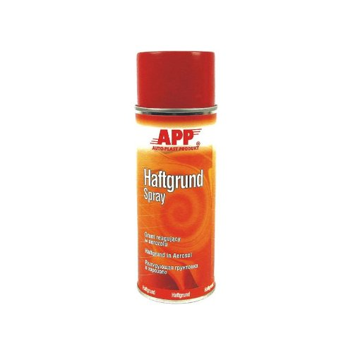 Preisvergleich Produktbild APP Haftgrund Spray rotbraun 400ml