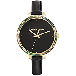 Christian Lacroix - Jungle - Ladies Watch 8009901