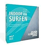 Jochen Schweizer Arena Erlebnis-Box Indoor Surfen Einsteiger