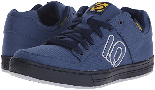 Five Ten MTB-Schuhe Freerider Canvas Mineral Blau Blau