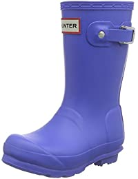 HunterHUNTER ORIGINAL KIDS - botas de goma sin forro con caña alta Niños-Niñas