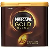Nescafé Gold Blend Decaffeinated Coffee 500 g