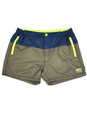 Frankie Garaje Short playa, verde, XS