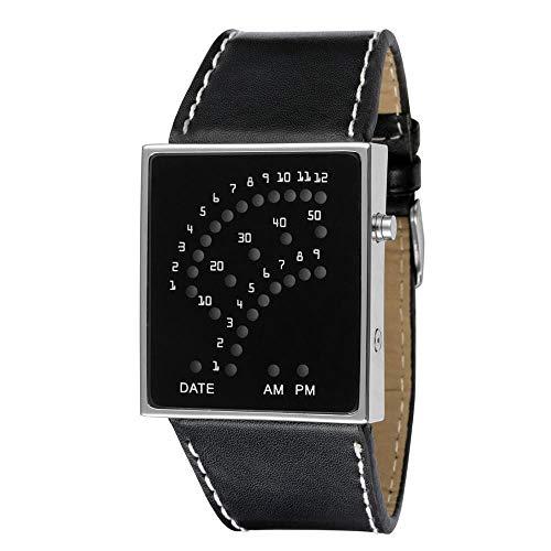 Skang 2019 Bequem Wild Herren Uhren Minimalistische Elegant Business Stahlgürtel Mann DüNne Mode Luxus Armbanduhr