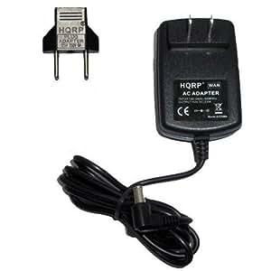 HQRP AC Chargeur pour Yamaha PA-130, PA-150 PA-3 EPA-3, EPA-6, PA-6; NP-31 NP-30 EZ-200 YPT-220 YPT-230 PSR-E413 DGX-630