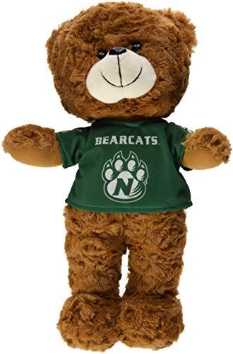 Northwest Missouri State 2015Groß Fuzzy Uniform Bär