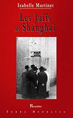 Juifs de Shanghaï