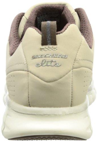 Skechers  SynergyTrend Setter, basket femme beige (STBR)