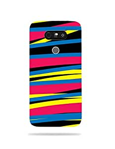 alDivo Premium Quality Printed Mobile Back Cover For LG G5 / LG G5 Back Case Cover (DA-015)