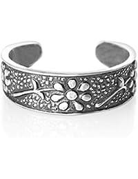d50ef4ad093f Amazon.es  anillos de flores - Incluir no disponibles   Collares y ...
