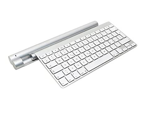 Mobee Technology The Magic Bar Chargeur Inductif pour clavier Bluetooth