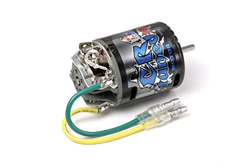 Tamiya 300054114 - Cr-01 Crawler Motor Cr-Tuned 35T -