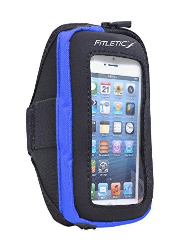 Fitletic Passend für iPhone 6 Plus, Samsung Galaxy S6 oder anderen größeren Mobiltelefonen