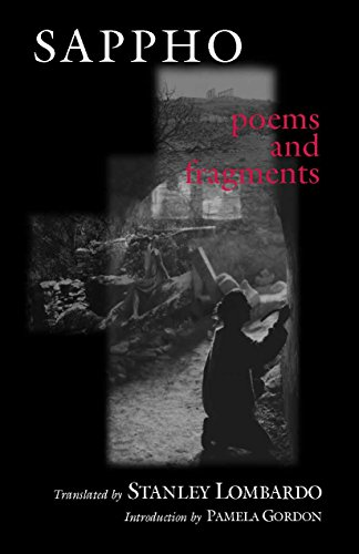 Poems and Fragments (Hackett Classics)