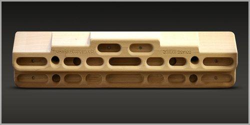 Preisvergleich Produktbild Beastmaker - 2000 Series Trainingsboard
