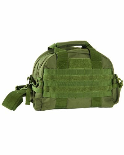 Ammo Shoulder Bag oliv (Bag Ammo Shoulder)