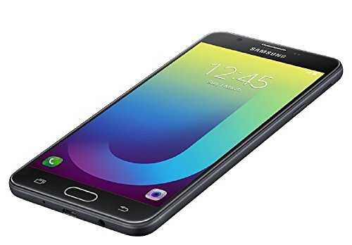Amazon GIF Exclusive Samsung Galaxy J7 Prime Black (16GB)