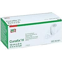 Curafix H Fixierpflaster 10cmx2m 1 stk preisvergleich bei billige-tabletten.eu