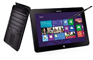 Samsung ATIV Smart PC Pro Elite 700T 11.6†Wacom Pen Windows 8 tablet With Keyboard i5-3317U 4GB 128GB SSD MicroHDMI USB Dual Camera