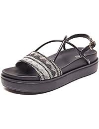 De esBajo Sandalias Mujer Amazon Vestir Zapatos Al 39 Para TFK1Julc3