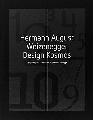 DESIGN KOSMOS: von Hermann August Weizenegger