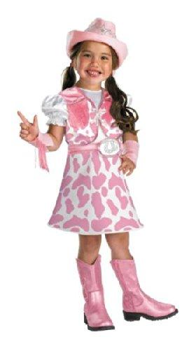 Kost-me f-r alle Gelegenheiten DG50027L Wild West Cutie Gro-e (Kostümen Wild West Cutie)