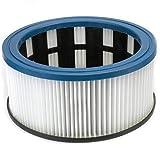 DeClean Filter Patrone Ersatzteil für FPP 3600 Vacuum Dust Extractor AUS 411729 415109 Staubsauger Starmix GS 1020 HK
