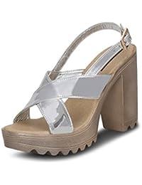 Get Glamr Women's Sandals