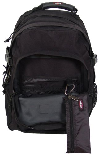 Eastpak Campus Egghead Rucksack 43 cm Laptopfach checked green - 5