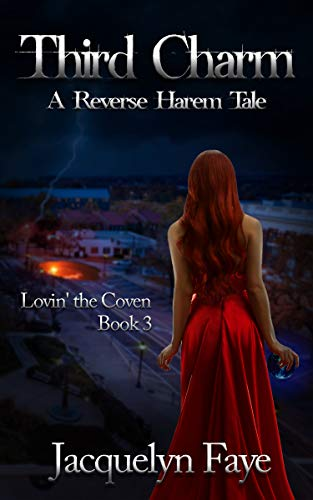 se Harem Tale (Lovin' the Coven Book 3) (English Edition) ()