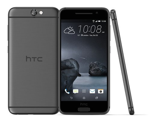 funda-htc-one-a9-ringke-fusion-smoke-black-choque-absorcion-funda-de-parachoques-y-proteccion-gota-g