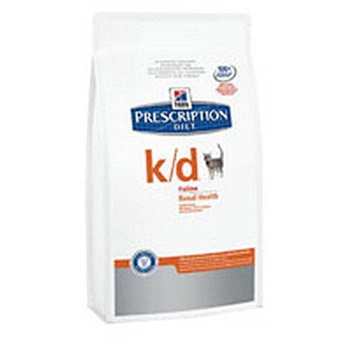 Hills Prescription Diet Gatto k/d renal healt Feline mangime Secco gr 400
