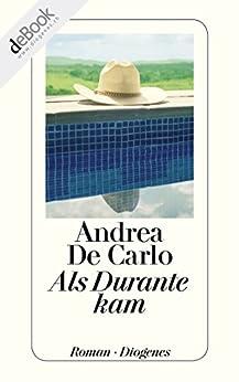 Als Durante kam (detebe) von [De Carlo, Andrea]