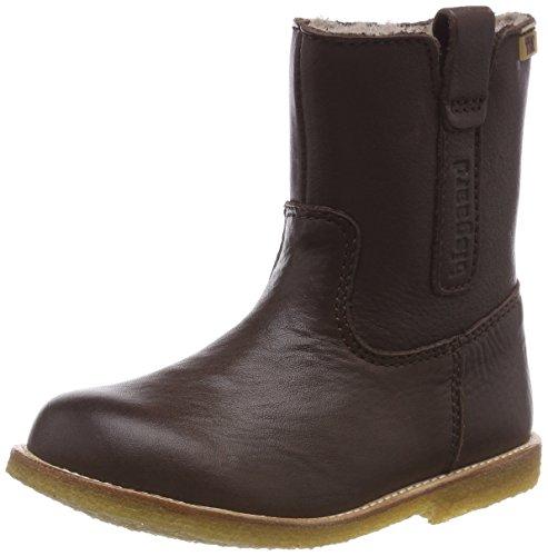 Bisgaard Unisex-Kinder 60504218 Schneestiefel, Braun (308 Brown), 28 EU