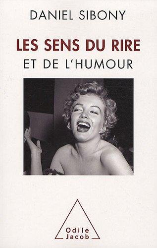Les Sens du rire et de l'humour