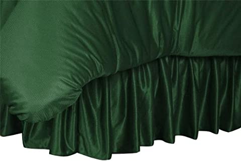 NBA Boston Celtics Bedskirt,