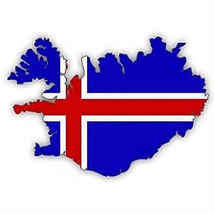 Island Aufkleber Günstig Online Kaufen Fachmarkt Autoteilede