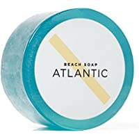Baxter Of California – ATLANTIC Beach Soap – Sapone di glicerina con lime e