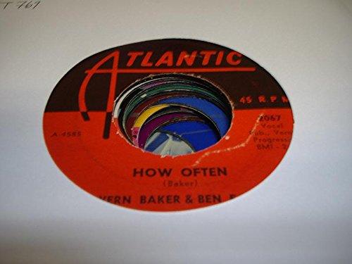larven-baker-ben-e-king-45-rpm-how-often-null