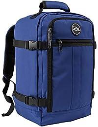 Cabin Max ® Metz 20L Stowaway 40x25x20cm Ryanair Hand Luggage Underseat Cabin Backpack
