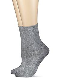 Hudson Women's Socks pack of 2