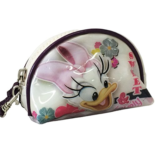 Daisy Duck-Kosmetik Tasche - Tasche Make-up Duck Daisy