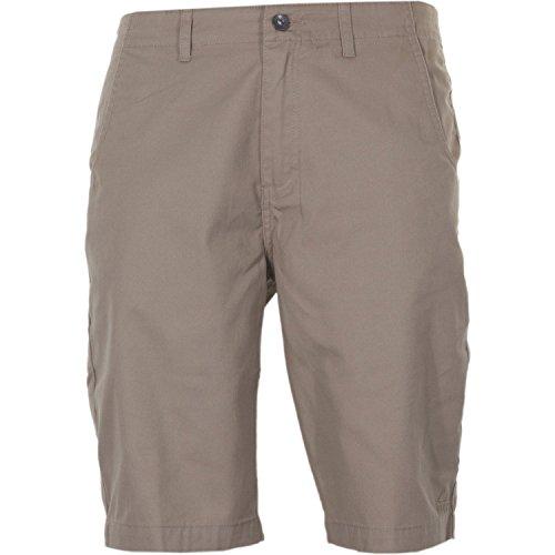 Mens Moving On 2 Walkshorts Khaki Shorts 36 X 11 (Shorts Walkshorts)