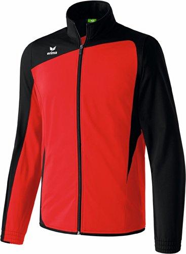erima Anzuge Club 1900 Jacke - Chaqueta técnica para Hombre, Color Rojo, Talla M