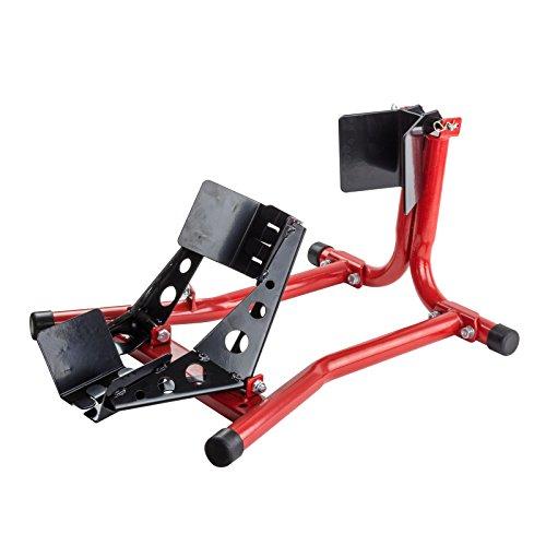 DEMA Motorradständer MS130