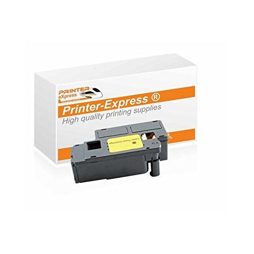 Preisvergleich Produktbild Printer-Express XL Toner 2.000 Seiten ersetzt Dell 525, 593-BBLN für Dell E525, E525W Drucker schwarz