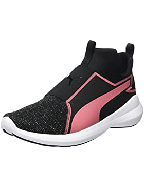 Puma Rebel Mid Gleam Jr, Zapatil